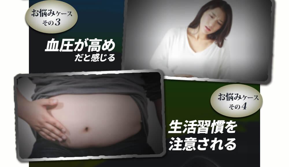 生活習慣病,ヒメマツタケ,サプリ